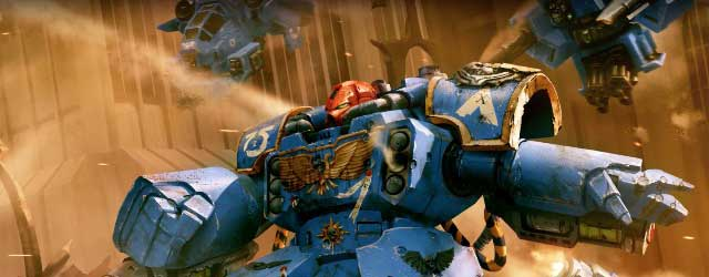 This month brings us two anniversaries! It's the fifth anniversary of Preferred Enemies, and the thirtieth anniversary of the Warhammer 40K Space Marine. Why not take these two great tastes […]