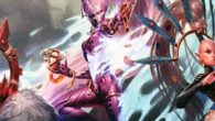 Hot on the heels of Gathering Storm I, it's Gathering Storm II: Electric Booglaoo (or Fracture of Biel-Tan, if you prefer). This time, it's the Eldar that take the spotlight […]