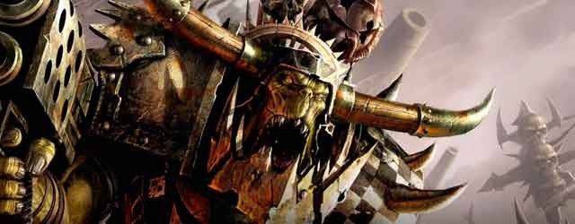 Orktober has passed, Nobvember is done, and now it's Dakkacember! What does it mean? It's time for us to look at Codex: Orks! The green tide rolls into 8th edition […]