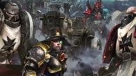 The 40K narrative kicks off in 2017 with a bang! With the release of Gathering Storm I: Fall of Cadia, GW moves the story forward with the tale of Abaddon's 13th […]