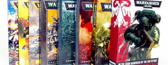 At Adepticon, Games Workshop dropped a bombshell – a new edition is coming – and they gave the community some insights into what they're considering for 8th Edition 40K. In this […]