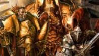 In lieu of discussing the impossible-to-buy Shadow War: Armageddon box, it's time to talk about the last bit of the Gathering Storm product line – the Talons of the Emperor. […]