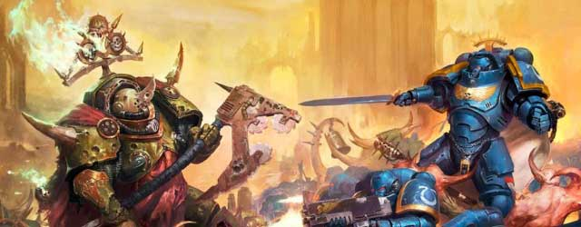 It's finally here! The new edition of Warhammer 40,000 is here and in our hands, and so it's time for us to step through the core rules and talk about […]