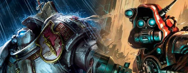 As the rapid-fire release schedule of codexes continues, we continue to play catch-up with another double-header codex review! This time, it's back to the Imperium to talk about two of […]