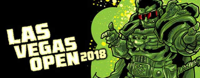 Kevin and Rob leave the studio and head to Las Vegas to attend the Las Vegas Open 2018! It's our first trip to the LVO, and we talk about our […]