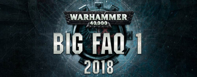 We're back, and just in time – the first promised Big FAQ has finally hit, and does it live up to its name! Finalized beta rules, new beta rules, changes […]