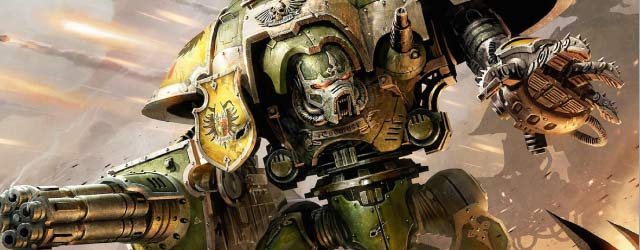 The codexes keep coming, and this time it's our look at the new Imperial Knights book! Knights have gone from being a two-trick pony book in its first iteration to […]