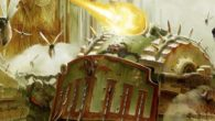 It's time to take a brief break from codex reviews to take a look at the current 40K landscape. From an unexpected Death Guard victory at the Bay Area Open, […]