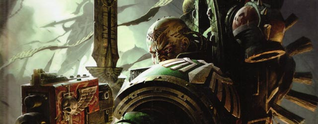 We return to codex reviews with one that slipped through the cracks for a bit – the Dark Angels! We even tagged in a friend of ours – Nathan Dampf, […]