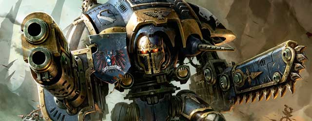 On our first look at Imperial Knights in 8th Edition, we only managed to briefly touch on houses, stratagems, and relics – and as the past few months have shown, […]
