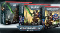 A new edition of a game is always a good point to start fresh, and Warhammer 40K is no exception. Now that 9th Edition is here, it's the perfect opportunity […]