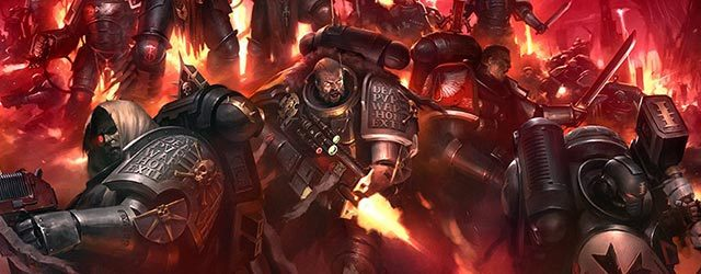 The books just keep on coming, and this time we take a look at the new Deathwatch supplement. When first announced as an add-on to the standard Space Marine codex, […]