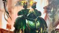 Last episode, we looked at the latest Chaos codex, and in this episode… no, that joke is too easy. Yes, the Dark Angels truly have a shameful secret that they […]