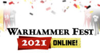 Games Workshop wasn't able to hold Warhammer Fest in person, so instead they did the release reveals that they would have done online for everyone! So, what 40K goodness did […]