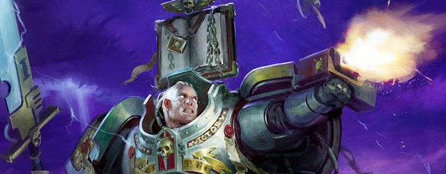 We're back, and that's good, because it's time for another codex overview! This time, we're looking at the Grey Knights. These daemon-slayers have received their 9th edition update; how did […]