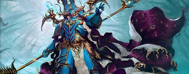 The psychic shenanigans continue ninefold! In this episode, we take a look at the new Thousand Sons codex. Did Magnus really do nothing wrong? Did Ahriman just have the best […]