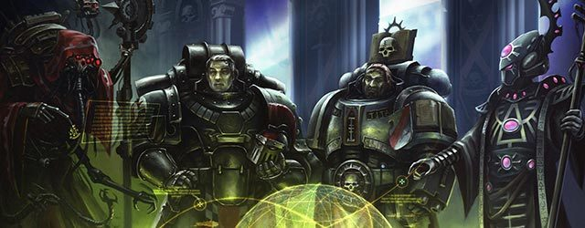 We're all together again, Kevin and Rob just got in a game, and Dennis is fresh off his return to competitive 40K events, so it's time to look at how […]